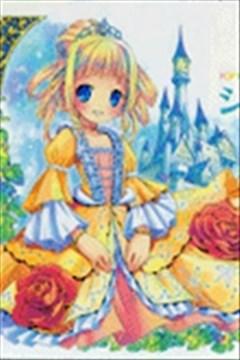 灰姑娘Cinderella的封面图