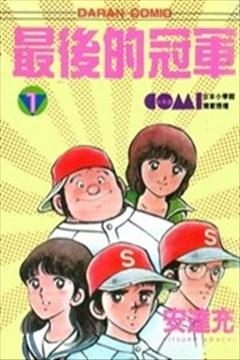 Nine最后的冠军的封面图