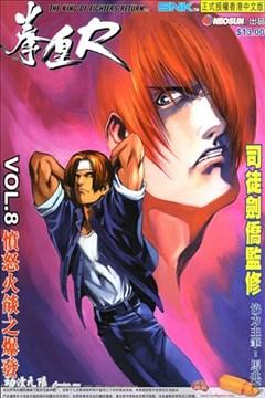 拳皇R的封面图
