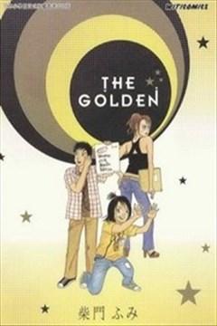 THE GOLDEN的封面图