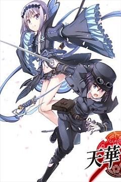 天华百剑的封面图