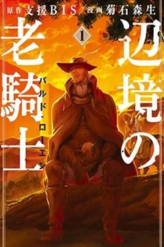 边境的老骑士的封面图