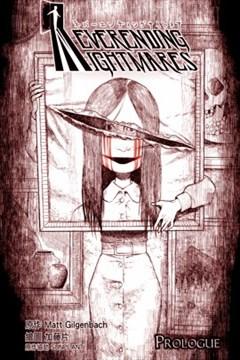 无尽梦魇的封面图