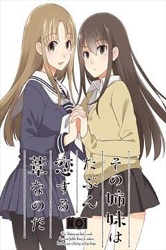 那对姐妹大概就是恋爱中的芦苇吧的封面图