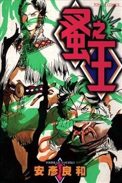 蚤之王的封面图