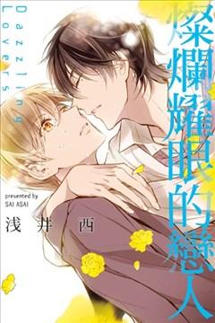 灿烂耀眼的恋人(耀眼的爱)的封面图