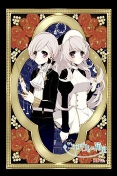 双子箱庭(ツインドルの箱庭)的封面图