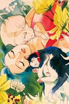 流浪猫的一生(ゴジュッセンチの一生)的封面图