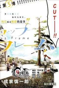 Drop Frame的封面图