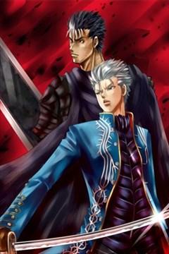 梦幻魔刃谭(夢幻の魔刃譚)的封面图