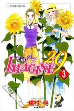 爱情梦幻IMAGINE29的封面图