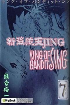 新盗贼王JING的封面图