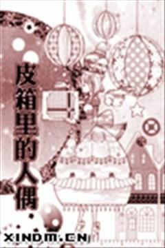 皮箱里的人偶的封面图