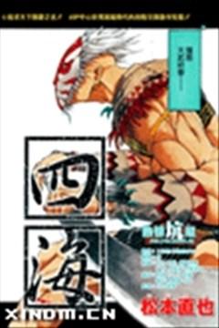 四海演武的封面图