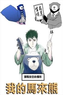 我的马来熊的封面图