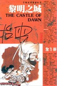黎明之城(The Castle Of Dawn)的封面图