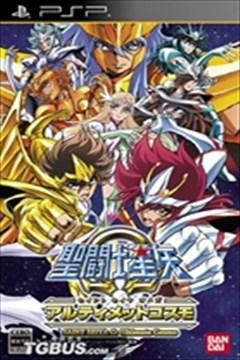 圣斗士星矢Ω(Saint Seiya Omega)的封面图
