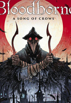 血源诅咒:沉睡的终焉的封面图