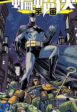 蝙蝠侠-宇宙的封面图