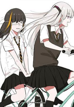 HUQU的少女前线短篇漫画集的封面图