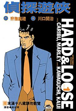 侦探游侠的封面图